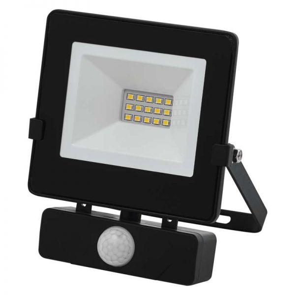 Proiector Hobby Slim Emos, ZS2311, negru, LED 10W, Lumina Neutra, 800lm