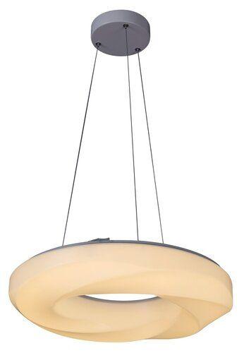 Pendul LED Gisele Rabalux, 2266, alb, LED 24W, Lumina Neutra, 2150lm