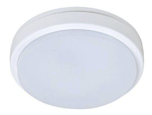 Plafoniera exterior LED Loki Rabalux, 2497, alb, LED 15W, Lumina Neutra, 1100lm