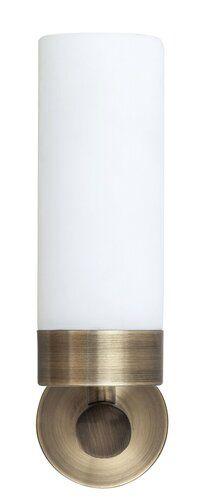 Aplica baie LED Betty Rabalux, 5745, Bronz, LED 4W, Lumina Neutra, 371lm