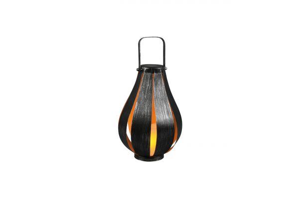 Veioza LED Montero, R55266188, Argintiu, LED 0,1W, Lumina , 2lm