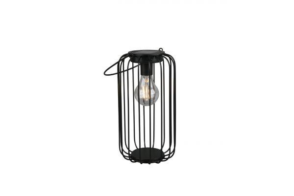 Veioza LED Cotoca, R55316132, Negru, LED 0,01W, Lumina , 2lm