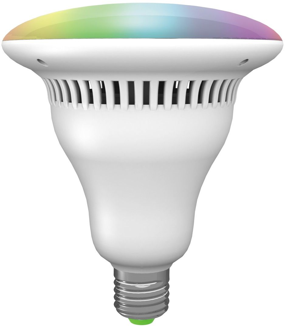 Bec Smart Rabalux, 1502, multicolor, 1xE27 11W, 1000
