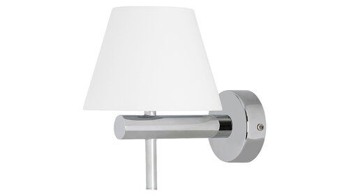 Aplica baie LED Angus Rabalux, 3996, crom, LED 6W, Lumina Neutra, 550lm