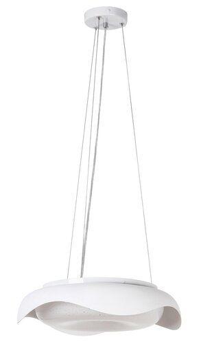 Pendul LED Rosie Rabalux, 4620, alb, LED 18W, Lumina Rece, 1260lm