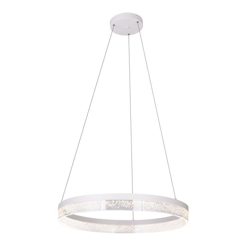 Pendul Smitty Globo, 68225-36, Alb, LED 36W, Lumina Neutra, 2600lm