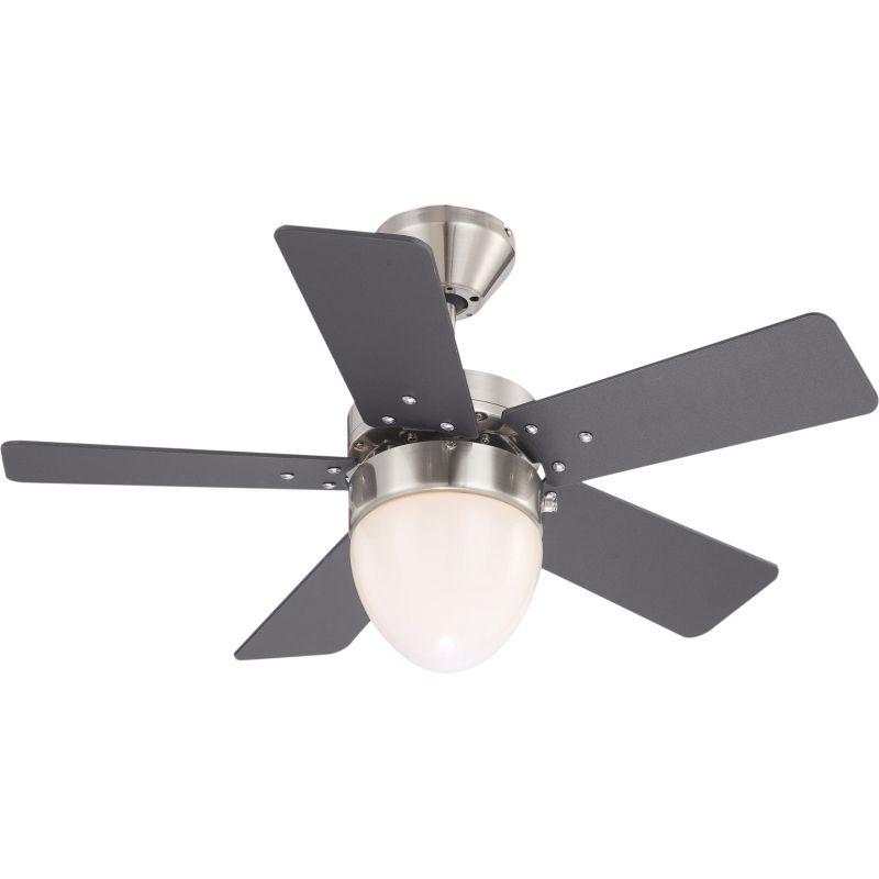 Ventilator Marva Globo, 0332, crom, 1xE27